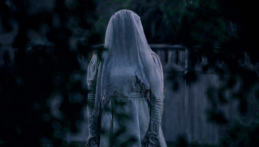 "The Curse of the Weeping Woman   "" คำสาปมรณะจากหญิงร่ำไห้ """